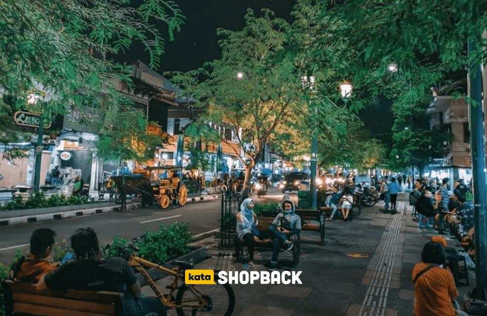 Hemat Budget, 5 Wisata Populer ini Bisa Jadi Pilihan Liburan ShopBackers