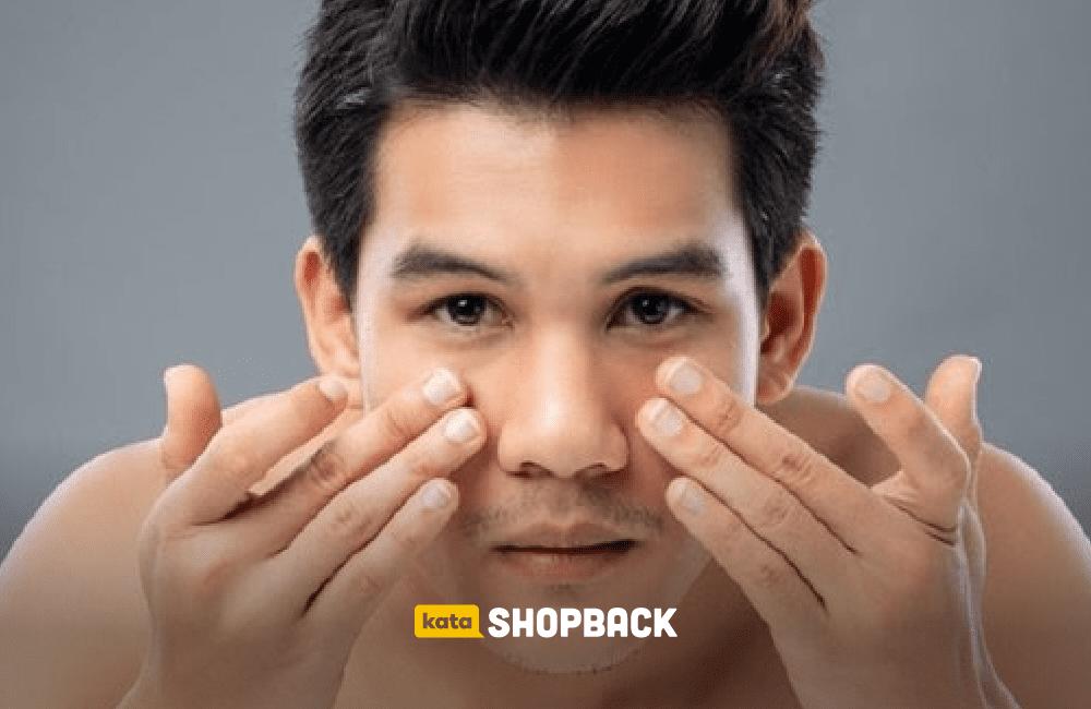 Rangkaian Skincare Dasar Pria, Tampil Glow Up Bukan Hanya Milik Wanita!