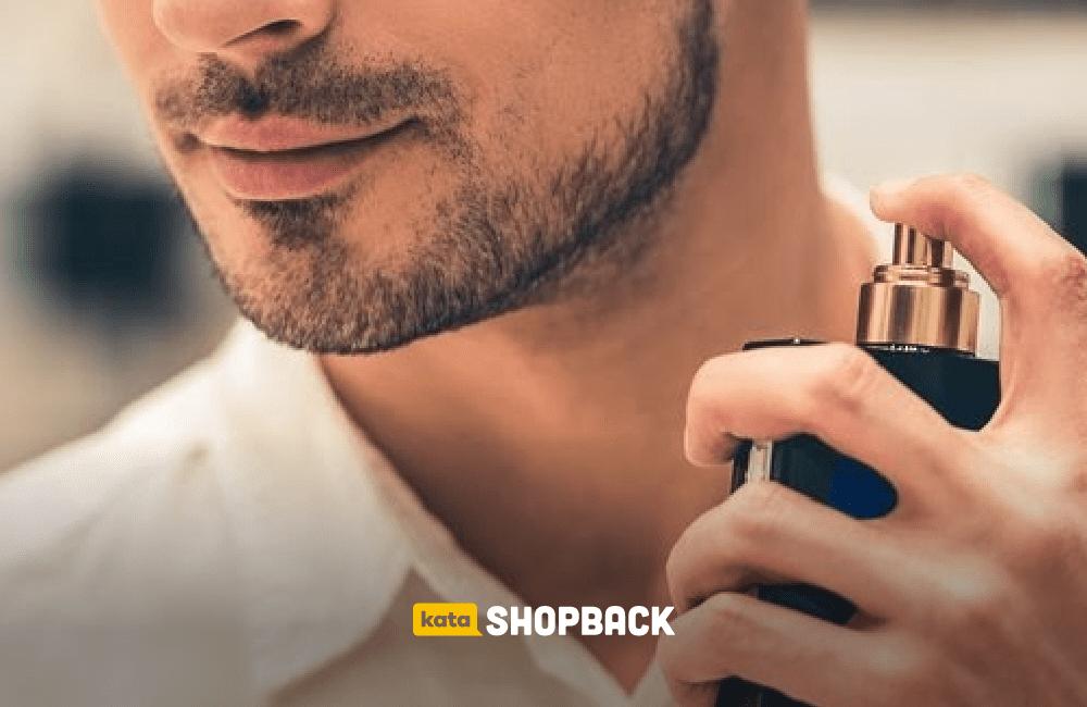 7 Rekomendasi Parfum Pria Terbaik dengan Harga Ramah Kantong