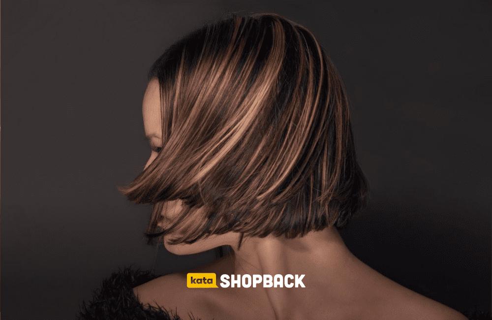 highlight rambut