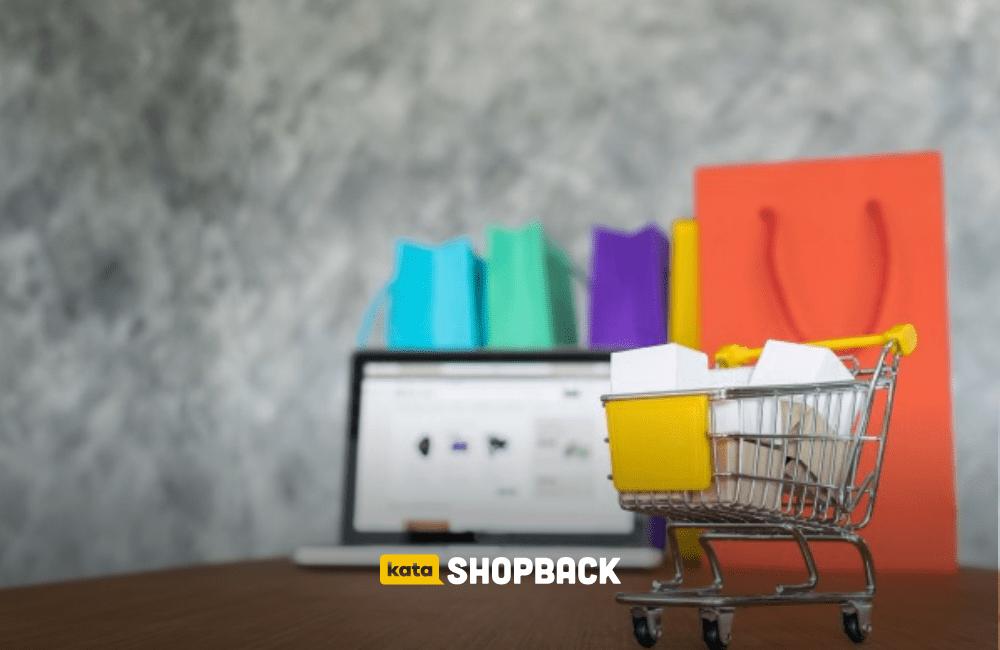 Tips Belanja Online Aman Sebelum Kamu Memutuskan Membeli Barang