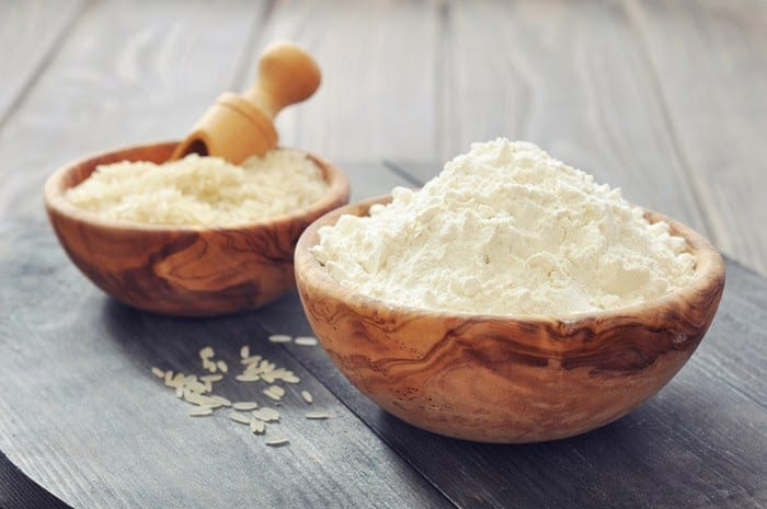 pengganti tepung maizena