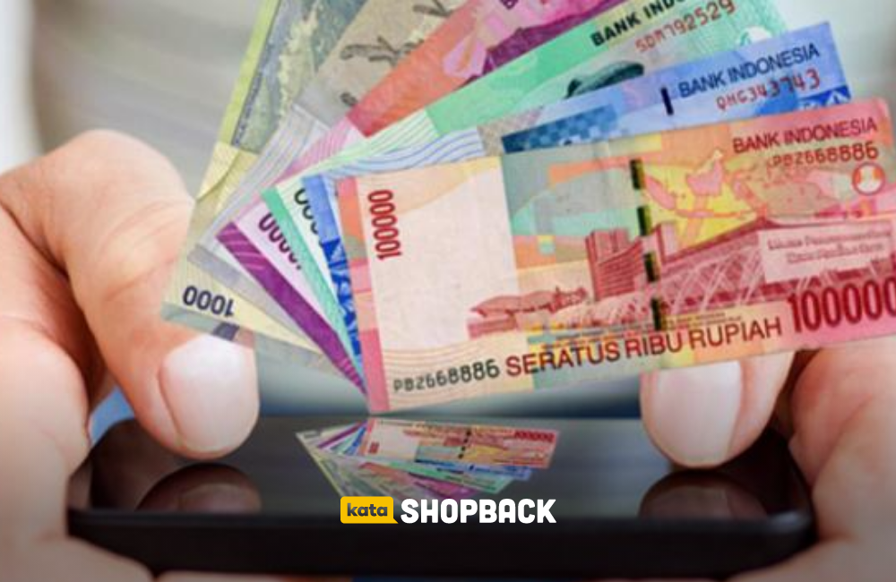 5 Aplikasi Penghasil Uang Tanpa Tipu-Tipu