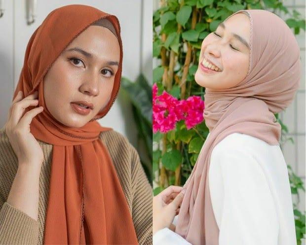 trend hijab