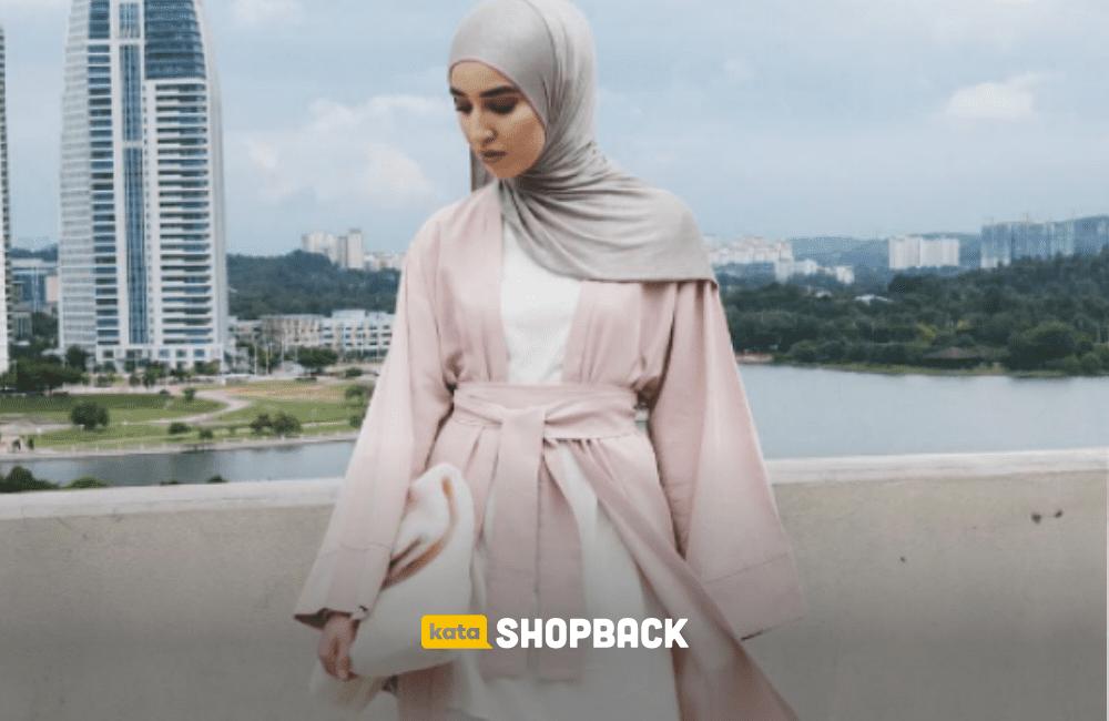 4 Trend Hijab 2021 yang Bikin Gayamu Makin Kece, Sudah Punya?