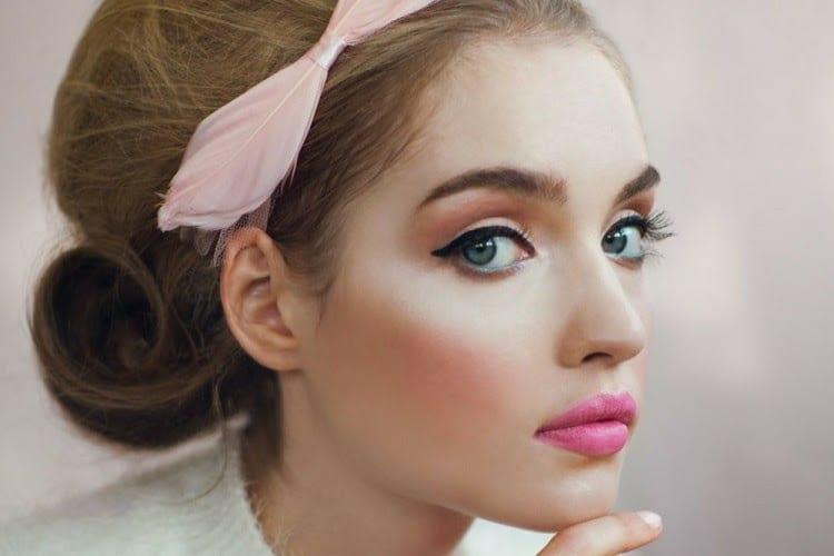 trend makeup