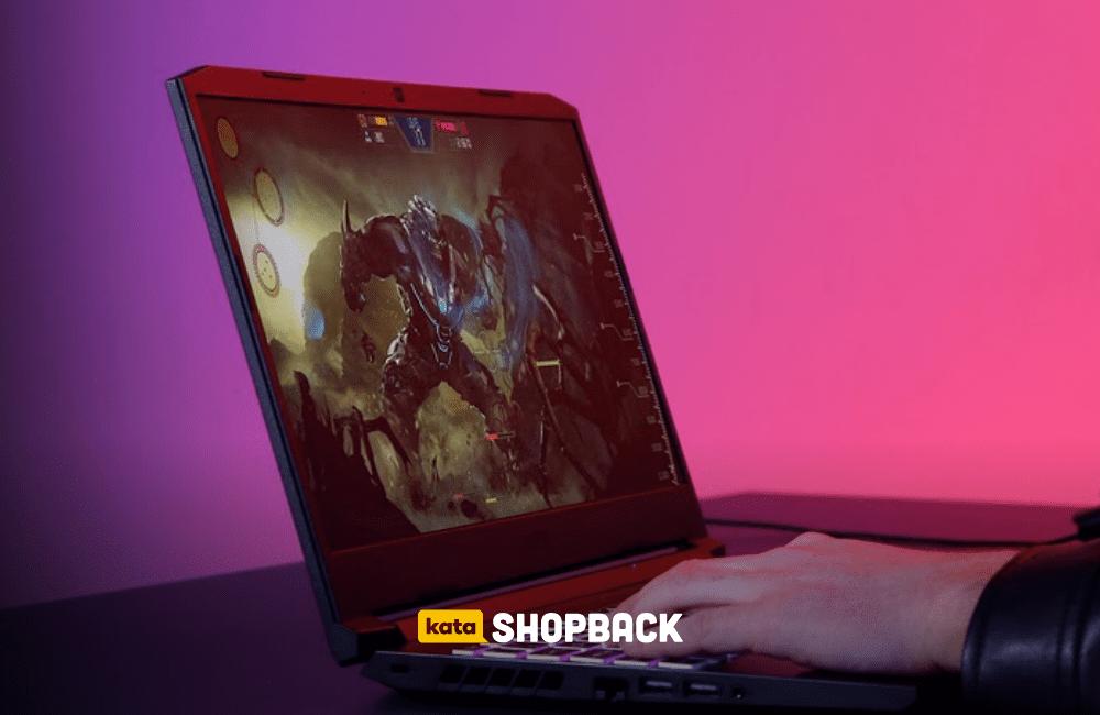 laptop murah spek gaming