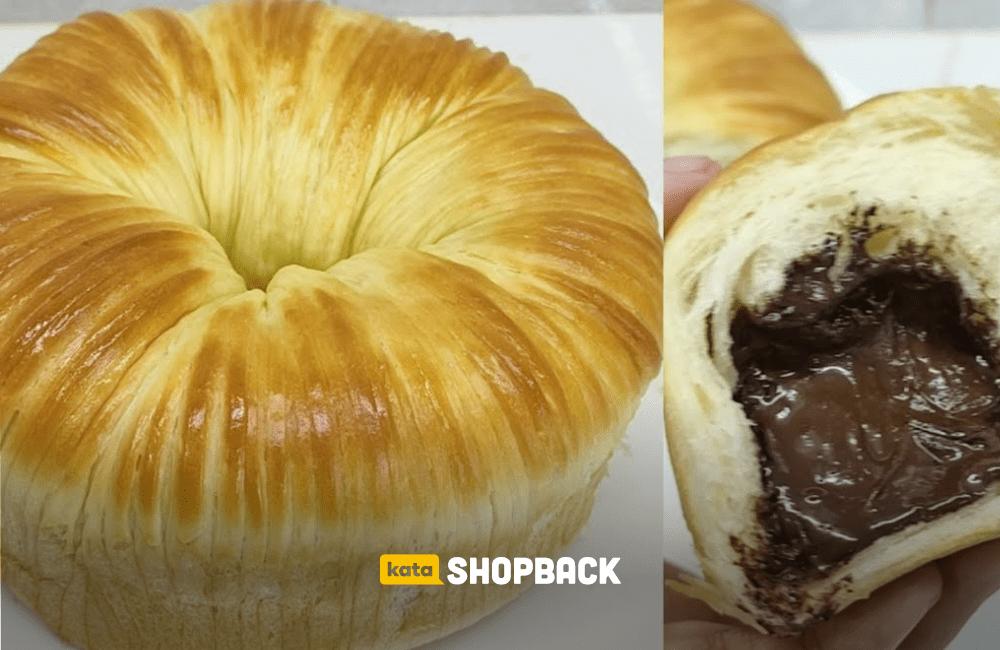 Wool Roll Bread, Roti Viral yang Mudah Dibuat, Coba yuk!