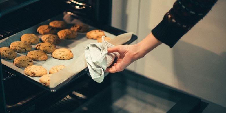 tips membuat kue kering
