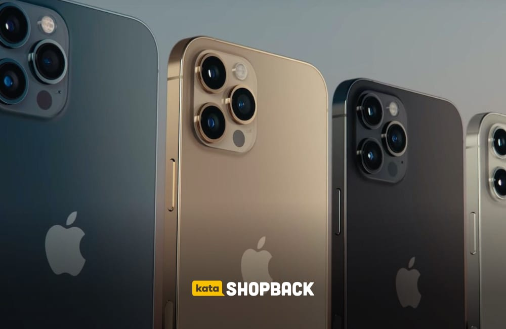 harga iphone 2021