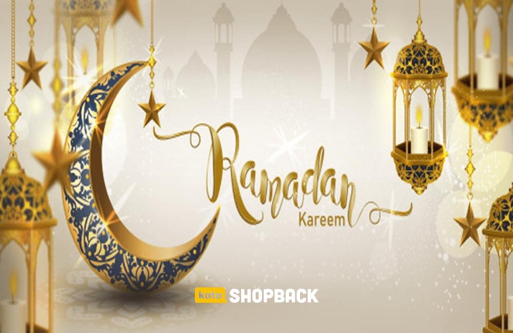 bulan Ramadhan penuh berkah