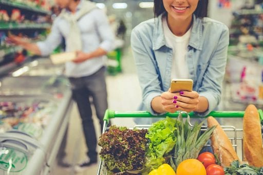 e-groceries