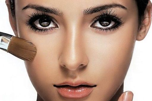 makeup natural lebaran