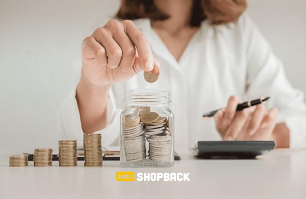 tips keuangan lebaran
