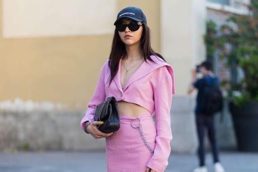 trend warna pakaian 2021