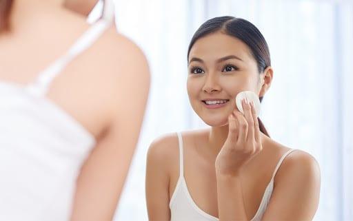 cara menggunakan pore pack yang benar