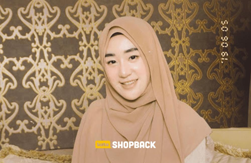 style fashion hijab