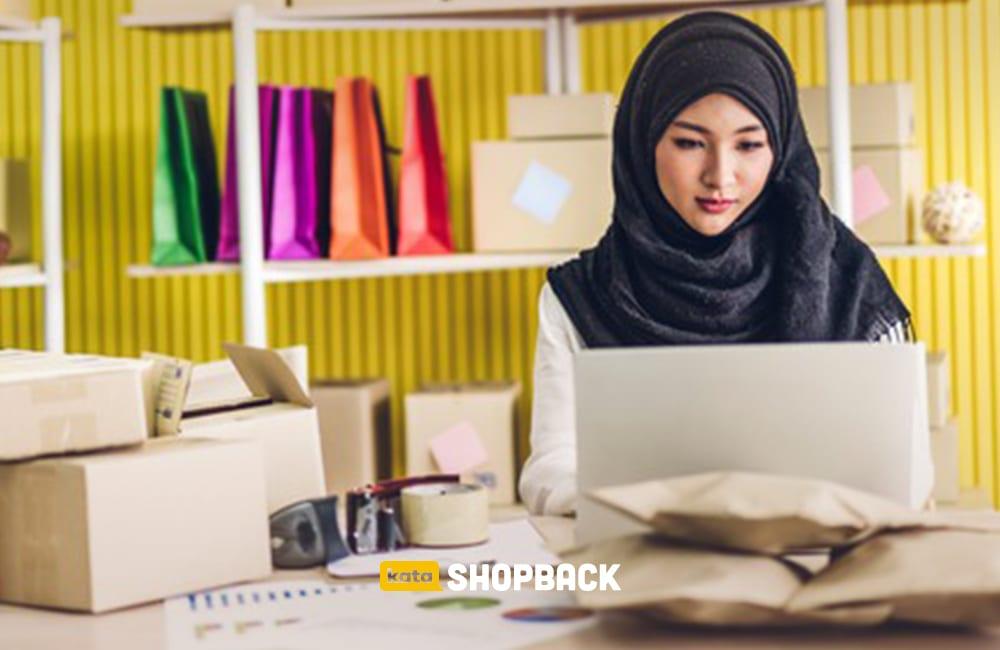 ShopBack Insight Ramadan 2021: Belanja Online Masih Kuat, Belanja Offline Mulai Menggeliat?