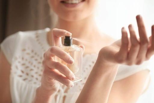 Membeli Parfum online
