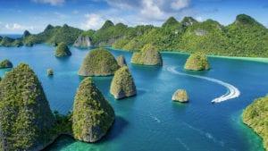 tempat wisata Indonesia yang mendunia
