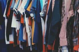 tips membeli fashion preloved