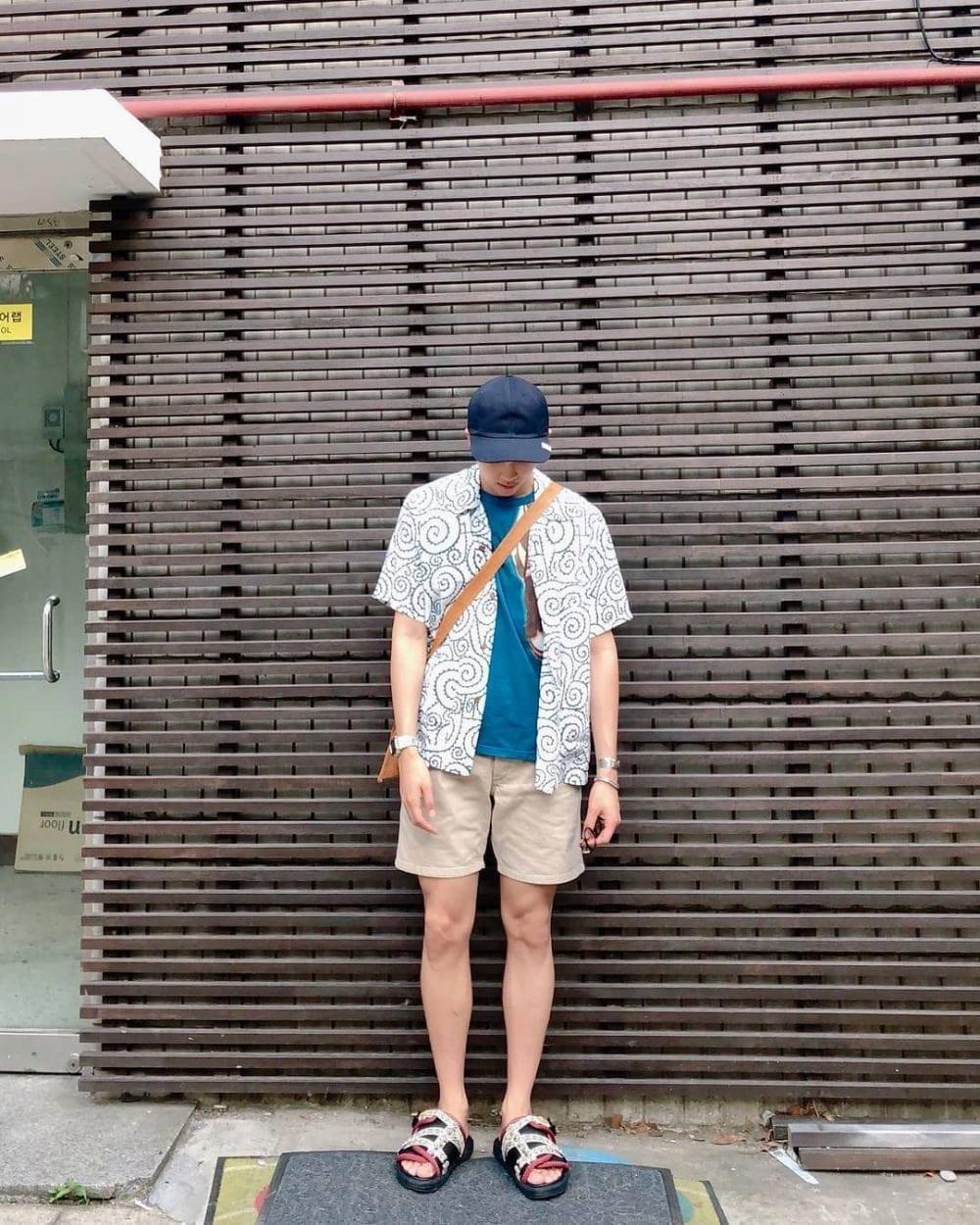 fashion ala BTS