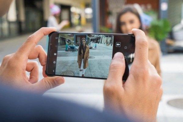 trik foto smartphone