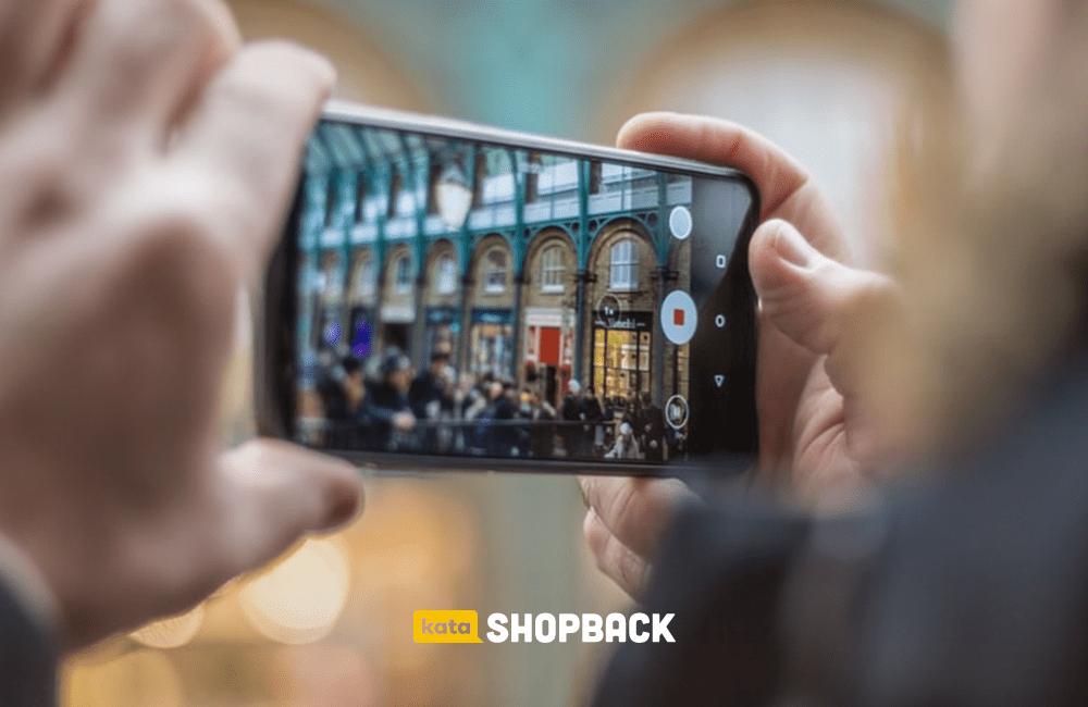 Hasilkan Foto Instagramable dengan Smartphone Biasa? Bisa Kok!
