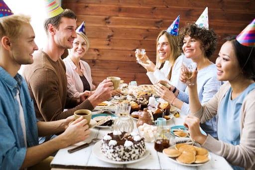 tips traktiran ulang tahun