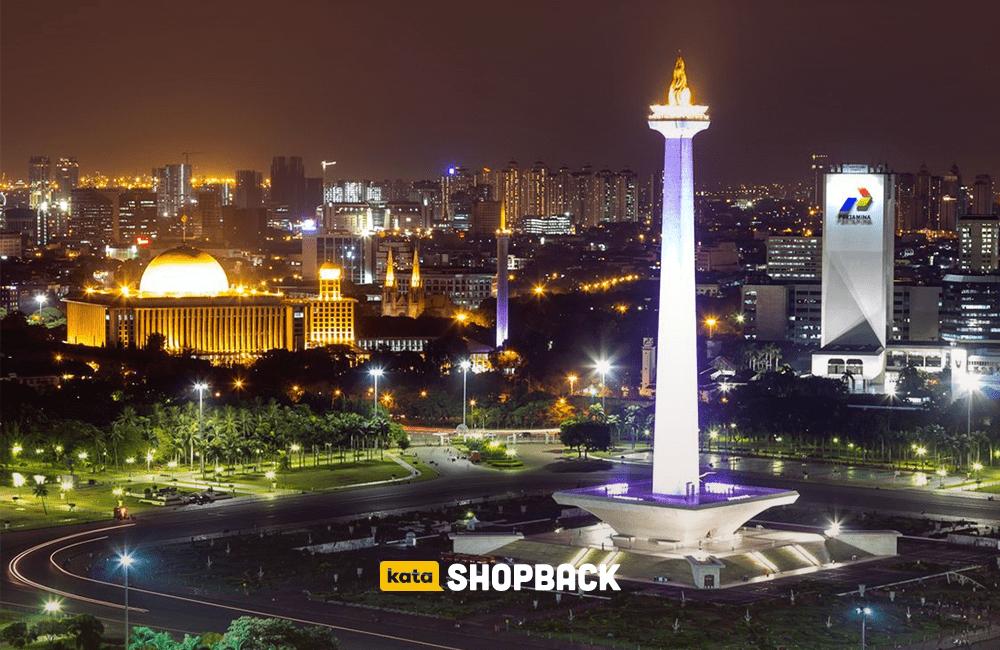 HUT Jakarta 494, Rayakan dengan Kuliner Khas Jakarta Yuk!