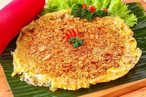 kuliner khas Jakarta, HUT Jakarta