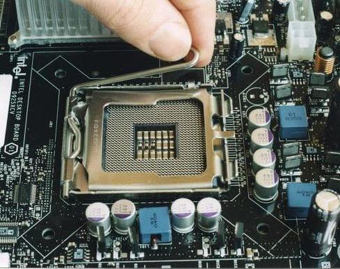 Merakit PC Gaming