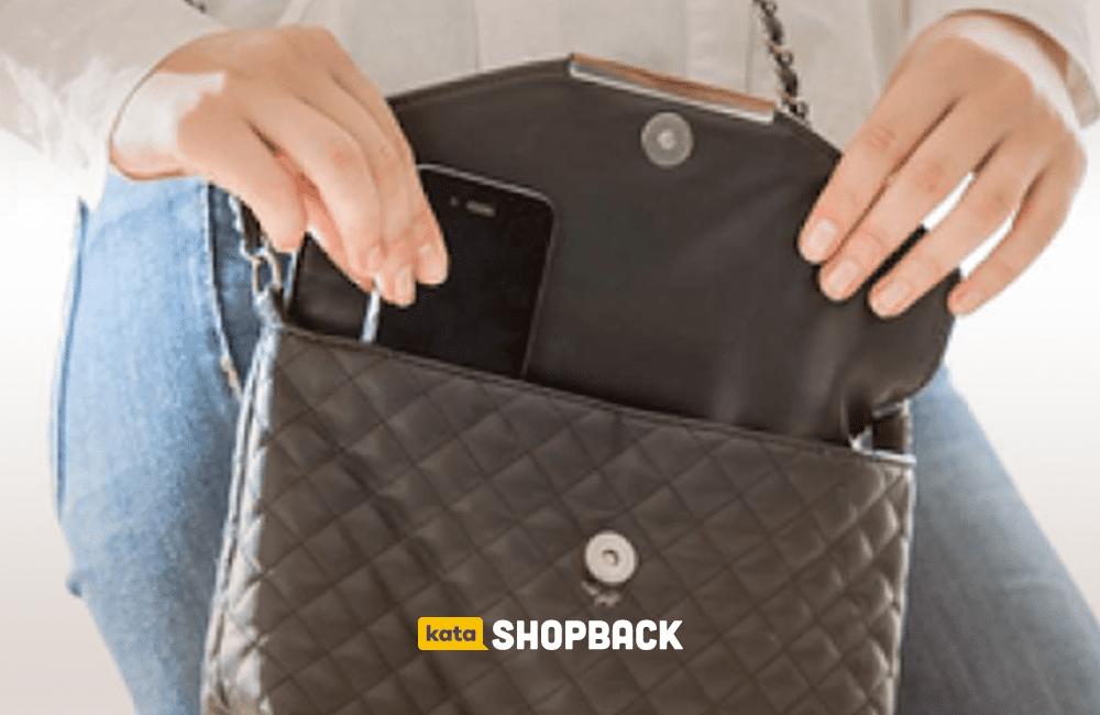 Rekomendasi Sling Bag Wanita Lokal Terbaik