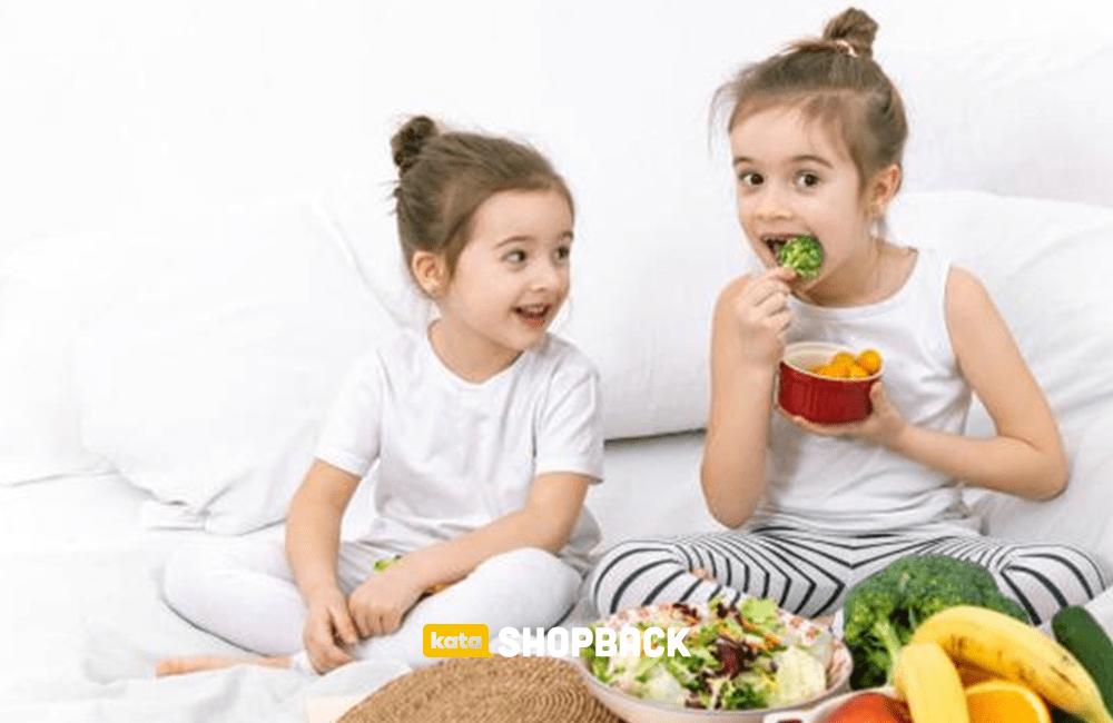 Anak Sulit Makan? Atasi dengan Cara Ini!