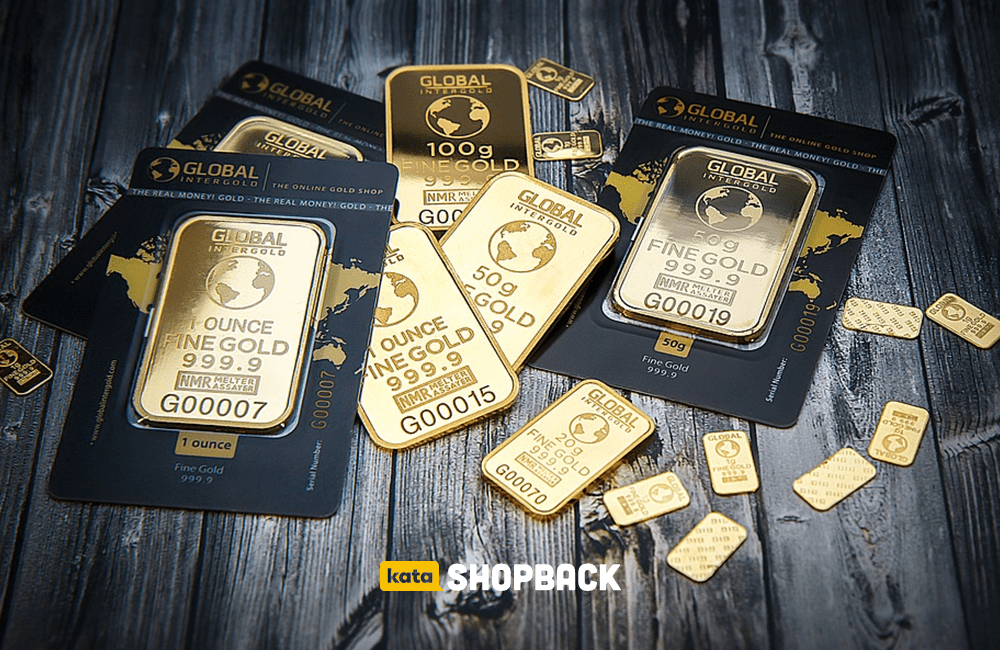 Cara Mudah Investasi Emas Hanya dengan Rp50 Ribu