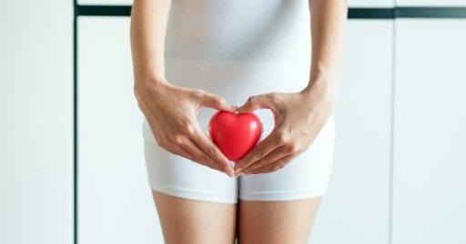 cara mengatasi keputihan, keputihan sebelum haid