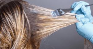 cara bleaching rambut, bleaching rambut di rumah