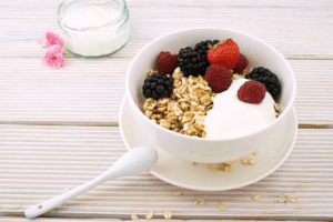 menu sarapan pagi terbaik