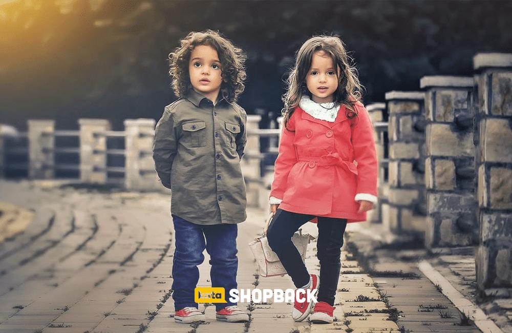 Tips Dandani Anak agar Keren dan Fashionable