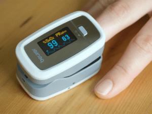 rekomendasi pulse oximeter