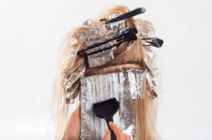 tren warna rambut 2021