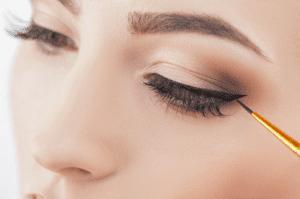 makeup matte, tips make up