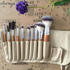 brush makeup yang bagus
