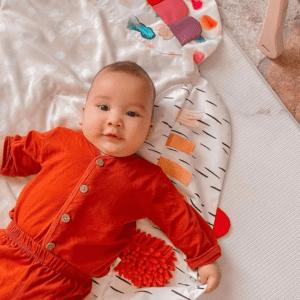 merek baju bayi