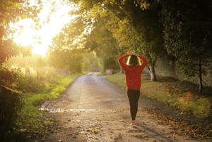 olahraga untuk menghilangkan stres