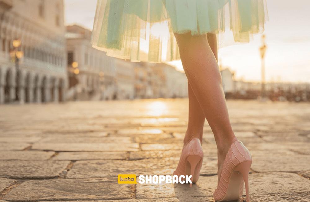 7 Model Sandal Wanita Populer 2021