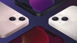 iPhone 13 Apple Event