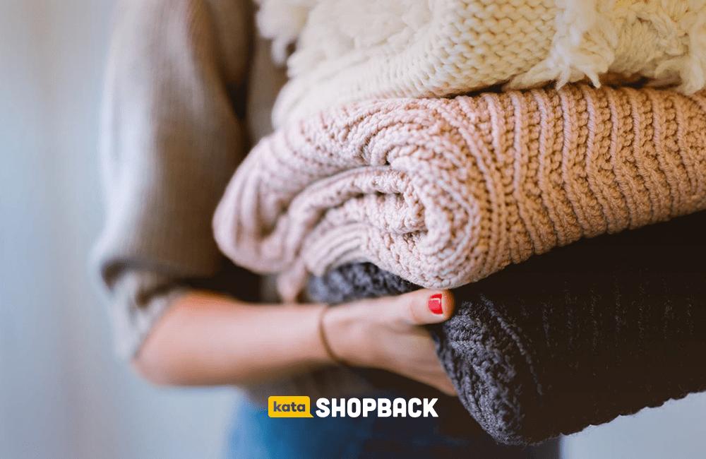 Cara Merawat Baju Rajut agar Tidak Berbulu dan Pudar
