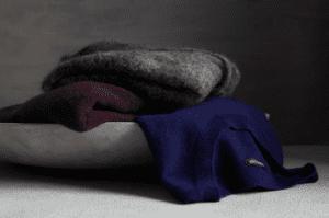 cara merawat baju rajut