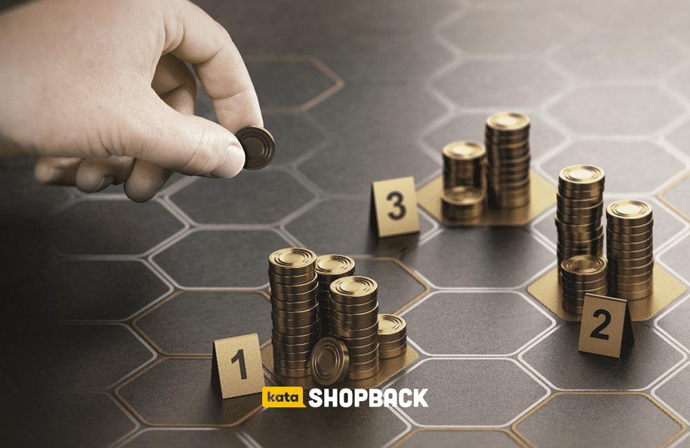 Cara Mudah Dapetin Cuan dari Investasi dan Belanja